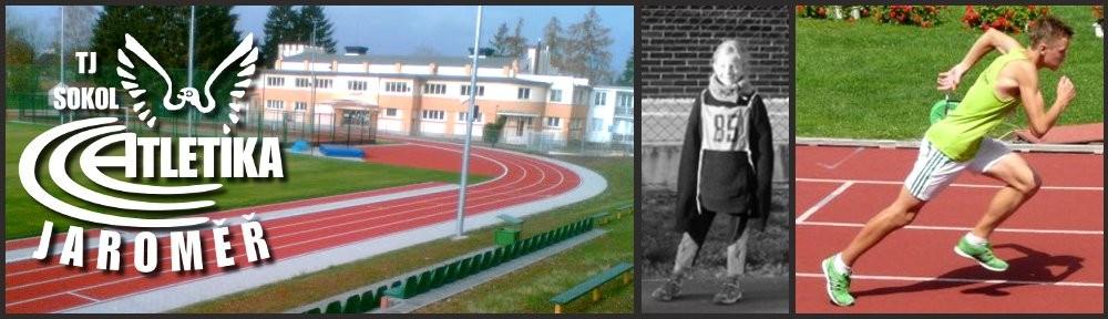 Atletika Jaroměř